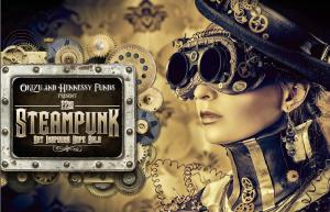 steampunk gala